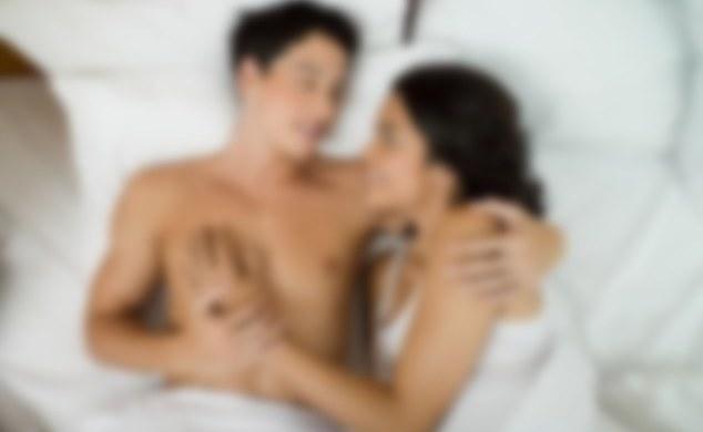 デカチン 巨根 セックス テクニック